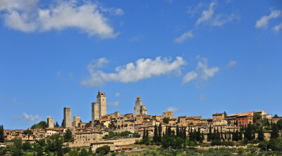 volterra e san gimignano in un giorno, volterra and san gimignano one day tour