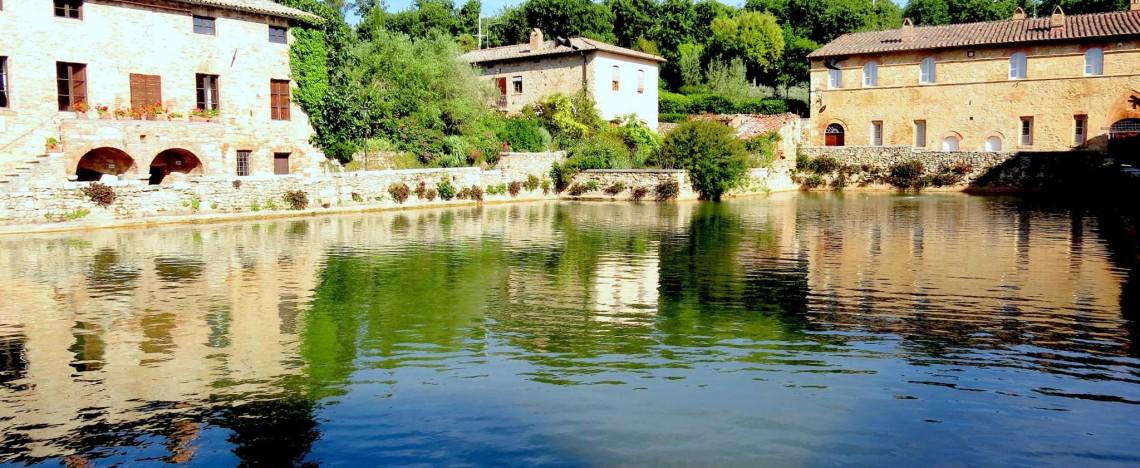 Discover Bagno Vignoni