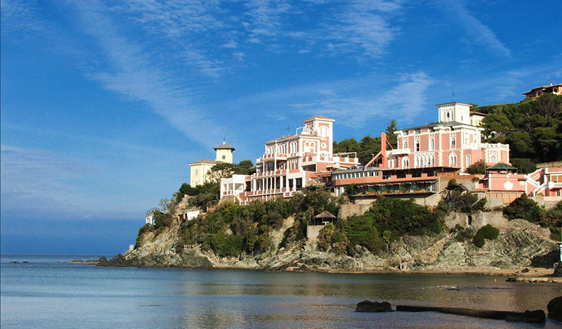 Best Beaches In Tuscany The Five